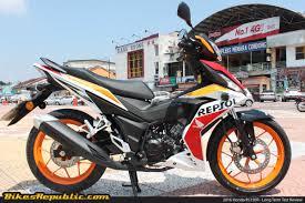 future honda motorcycles 2016 honda rs150r u2013 long term test bikesrepublic