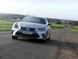 lexus uk contact lexus rc review