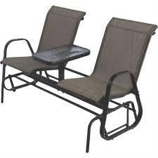 High Back Garden Bench Patio Amazing Glider Patio Furniture Glider Patio Furniture