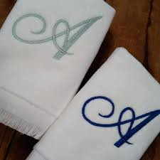 wedding gift amount canada embroidered towels personalized golf wedding gift canada
