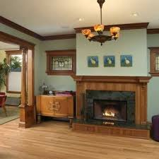 Decorative Wall Trim Designs 66 Best Paint For Walls With Wood Trim Images On Pinterest Wall