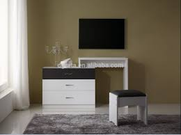 Bedroom Furniture Design 2014 2014 Sale New Design Dressing Table Was Made From E1 Solid