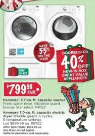 where are the best deals on black friday 2013 appliance buying guide and top deals for black friday 2013