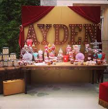 circus baby shower vintage traveling circus baby shower for ridinger