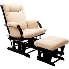 Baby Relax Glider And Ottoman Espresso Baby Relax Glider And Ottoman Espresso Walmart