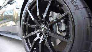 mustang replica wheels 2016 mustang sve gt350 wheels