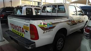 toyota hilux lexus v8 for sale toyota hilux for sale 2011 for sale used cars sharjah classified