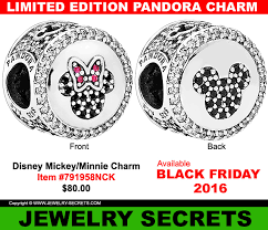 black friday pandora sale new 2016 pandora christmas charms u2013 jewelry secrets