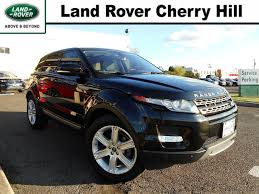 tan range rover used 2013 land rover range rover evoque for sale cherry hill nj