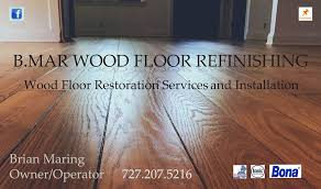 Hardwood Floor Refinishing Ri B Mar Wood Floor Refinishing Home