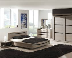 mobilier chambre contemporain best modele de chambre a coucher design contemporary contemporaine