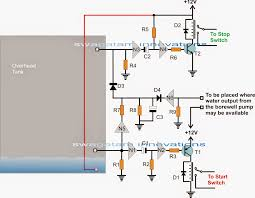 contactor wiring diagram start stop with example pictures 27138