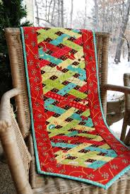 stunning table runners quilt loccie better homes