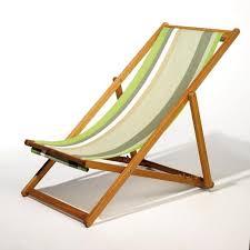 chaise longue transat objet déco le transat astuces déco