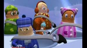 higglytown heroes snow dazed video dailymotion