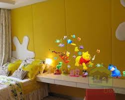 desain kamar winnie the pooh winnie the pooh diy vinyl wall stickers for kids rooms 3d sofa house