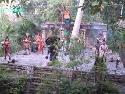 imagenes de rituales mayas xcaret mayan dance ritual picture of catalonia riviera maya