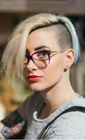 377 best undercuts sidecuts images on pinterest hairstyles