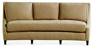 Curved Back Sofa by Houston Lifestyles U0026 Homes Magazine Furniture And Interior Design