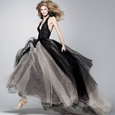 vera wang wedding vera wang black wedding dresses beauty zone