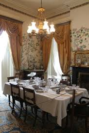 The Dining Room Picture Of Lanier Mansion Madison TripAdvisor - Mansion dining room