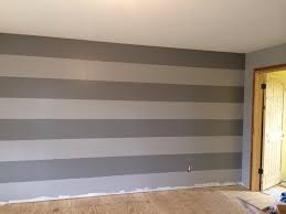 Nursery Paint Colors Gray Stripes Wall Behr Paint Colors Porpoise U0026 Anonymous House