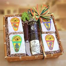 meat and cheese baskets 26 best cheese meat gift baskets images on cheese