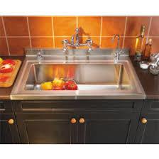 Drop In Farmhouse Kitchen Sinks Drop In Farmhouse Sink