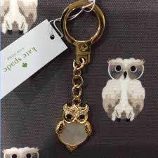 27 kate spade accessories kate spade owl keychain or purse