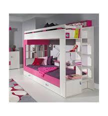chambre fille lit superposé lits superposés daxi lit superposé décoration et design