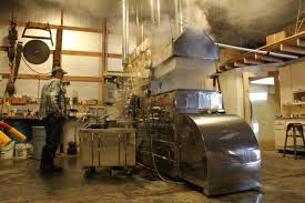 Backyard Sugaring The Art And Science Of Maple Sugaring All Over Albany