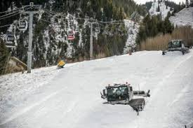 aspen mountain will open thanksgiving with 100 acres top to
