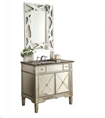mirrored bathroom vanity with sink having important pics as