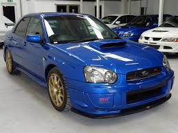 sti subaru 2004 used 2004 subaru impreza sti for sale in bedfordshire pistonheads