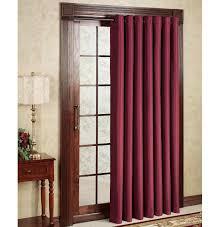Sheer Curtains Grommet Top Interior Patio Door Curtains Grommet Top Dark Sliding S Drapery