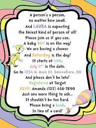 dr seuss baby shower invitations best 25 dr seuss baby shower ideas on baby shower
