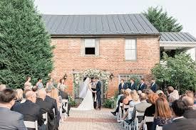 elegant thomas birkby house wedding