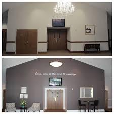 church foyer welcome center google search church pinterest