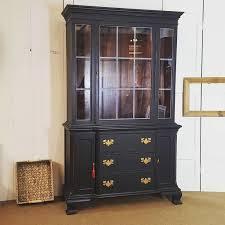 Used Curio Cabinets Sideboards Extraordinary Used China Cabinet Used China Cabinet