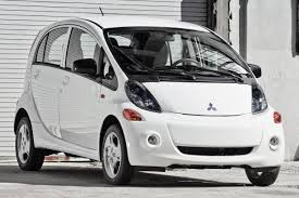 Mitsubishi Electric Cars Research Pricing U0026 Reviews Edmunds