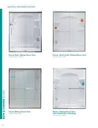 Sterling Frameless Shower Doors Best Sterling 5900 Shower Door Gallery The Best Bathroom Ideas