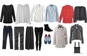 over 40 work clothing capsule ultimate packing list for women over 40 cold weather travel