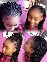 147 best feeder braids images on pinterest natural updo black