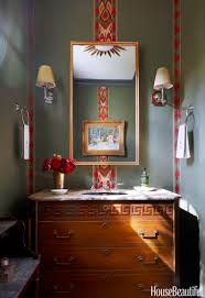 Decorating A Powder Room Powder Room Decorating Ideas Powder Room Design And Pictures