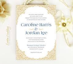 Formal Wedding Invitations Elegant Wedding Invitations Lemonwedding