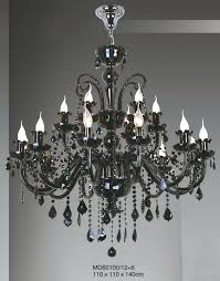 Black Chandelier With Shades Table Lamps Crystal Chandelier Table Lamps Pink Crystal