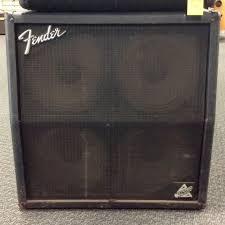 12 guitar speaker cabinet used fender slant 4 12 guitar speaker cabinet 4 x 12 guitar
