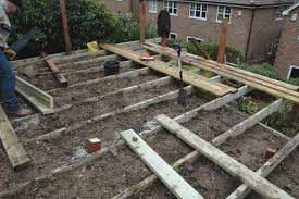 Decking Ideas For Sloping Garden Pictures Decking Ideas For Sloping Garden Diy Home Design