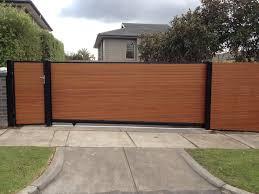 Best Home Decor Stores Melbourne Sg6 U2013 Brown Gate Street View Front Yards Pinterest Sliding