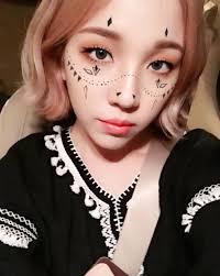 make up artist app 5 times makeup artist pony influenced the k pop allkpop